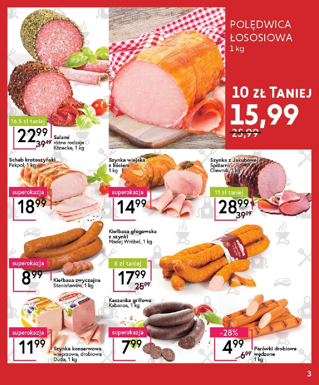 Gazetka promocyjna Mila do 05/06/2018 str.2