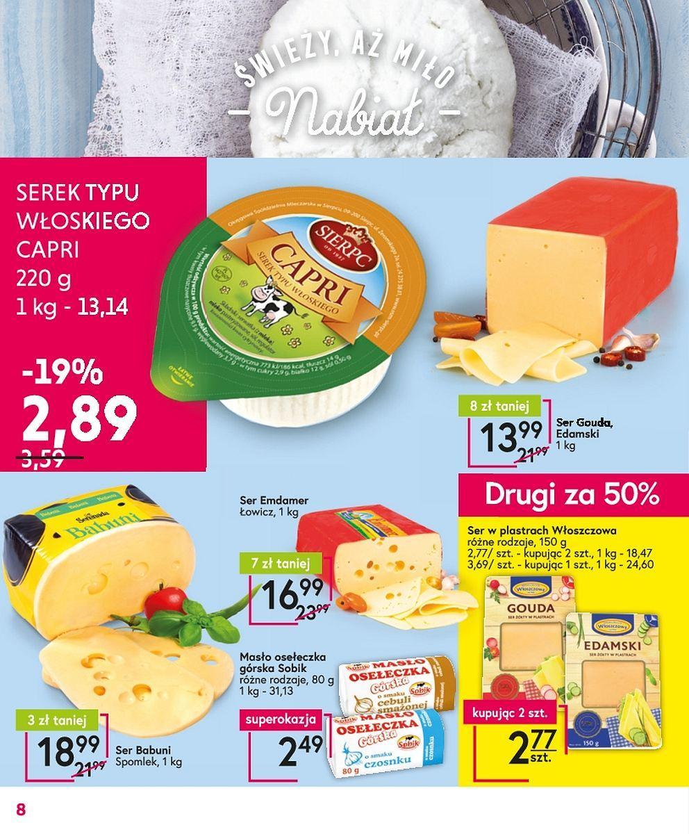 Gazetka promocyjna Mila do 30/04/2018 str.7