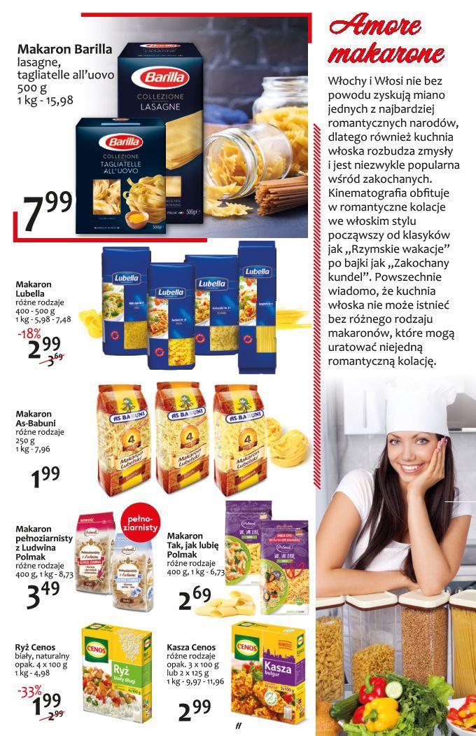 Gazetka promocyjna Mila do 25/02/2019 str.10