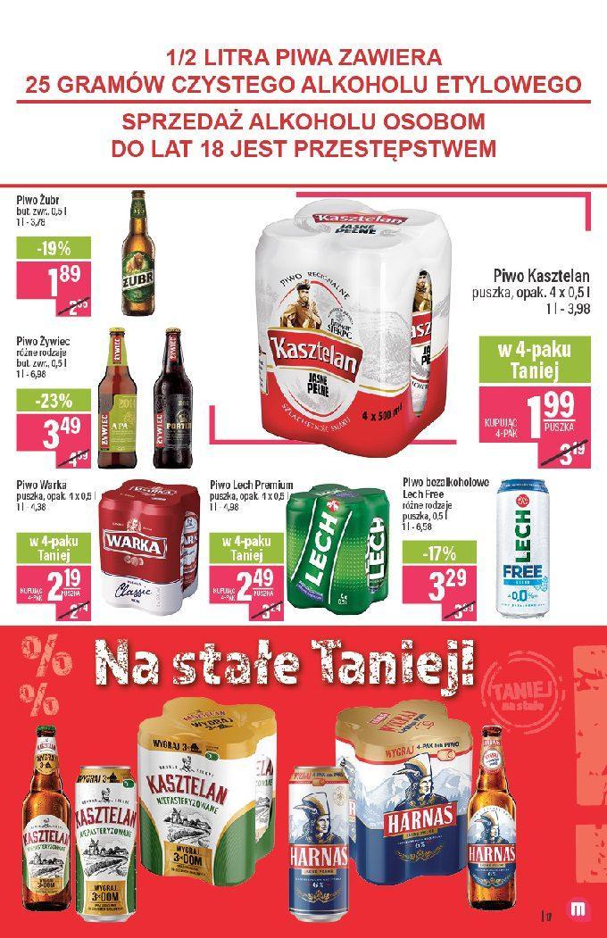Gazetka promocyjna Mila do 23/04/2019 str.16