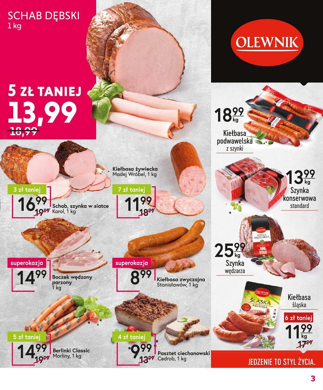 Gazetka promocyjna Mila do 04/09/2018 str.2