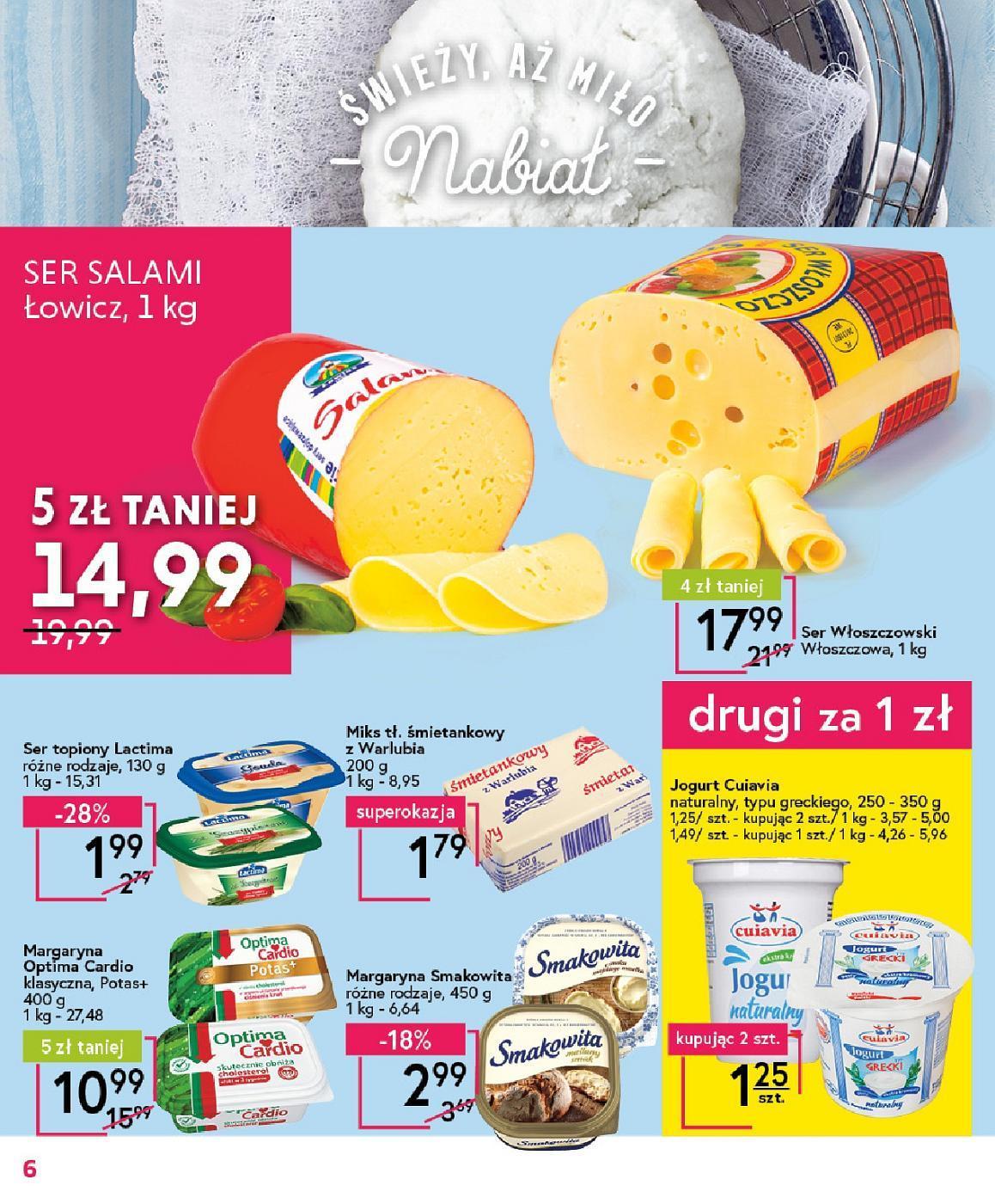 Gazetka promocyjna Mila do 08/05/2018 str.5