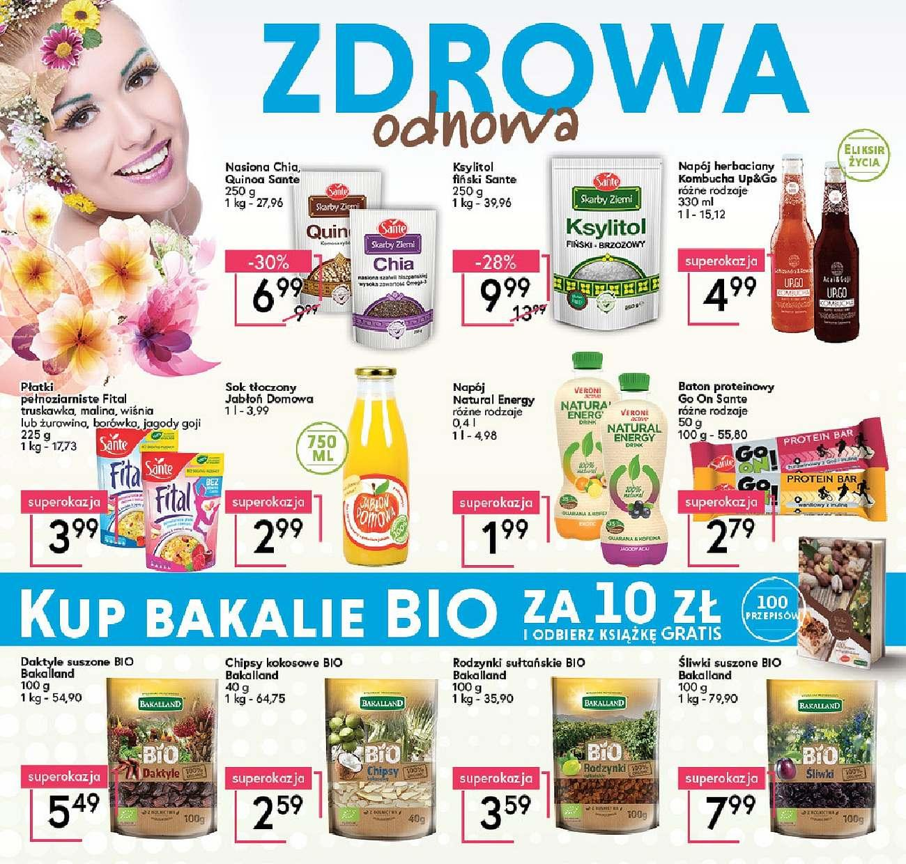 Gazetka promocyjna Mila do 15/05/2018 str.20