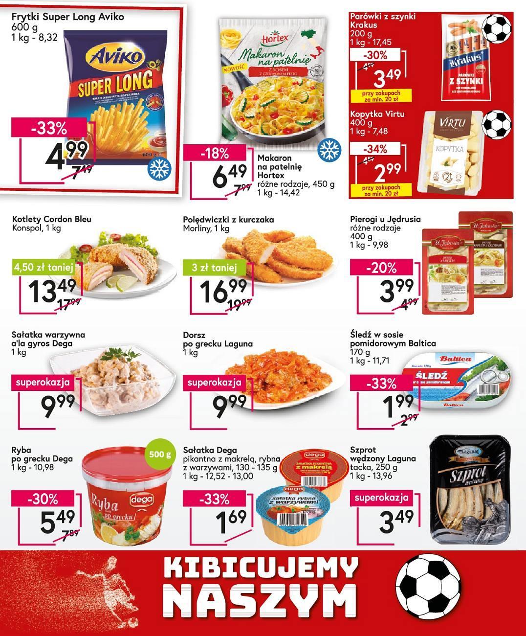 Gazetka promocyjna Mila do 19/06/2018 str.9