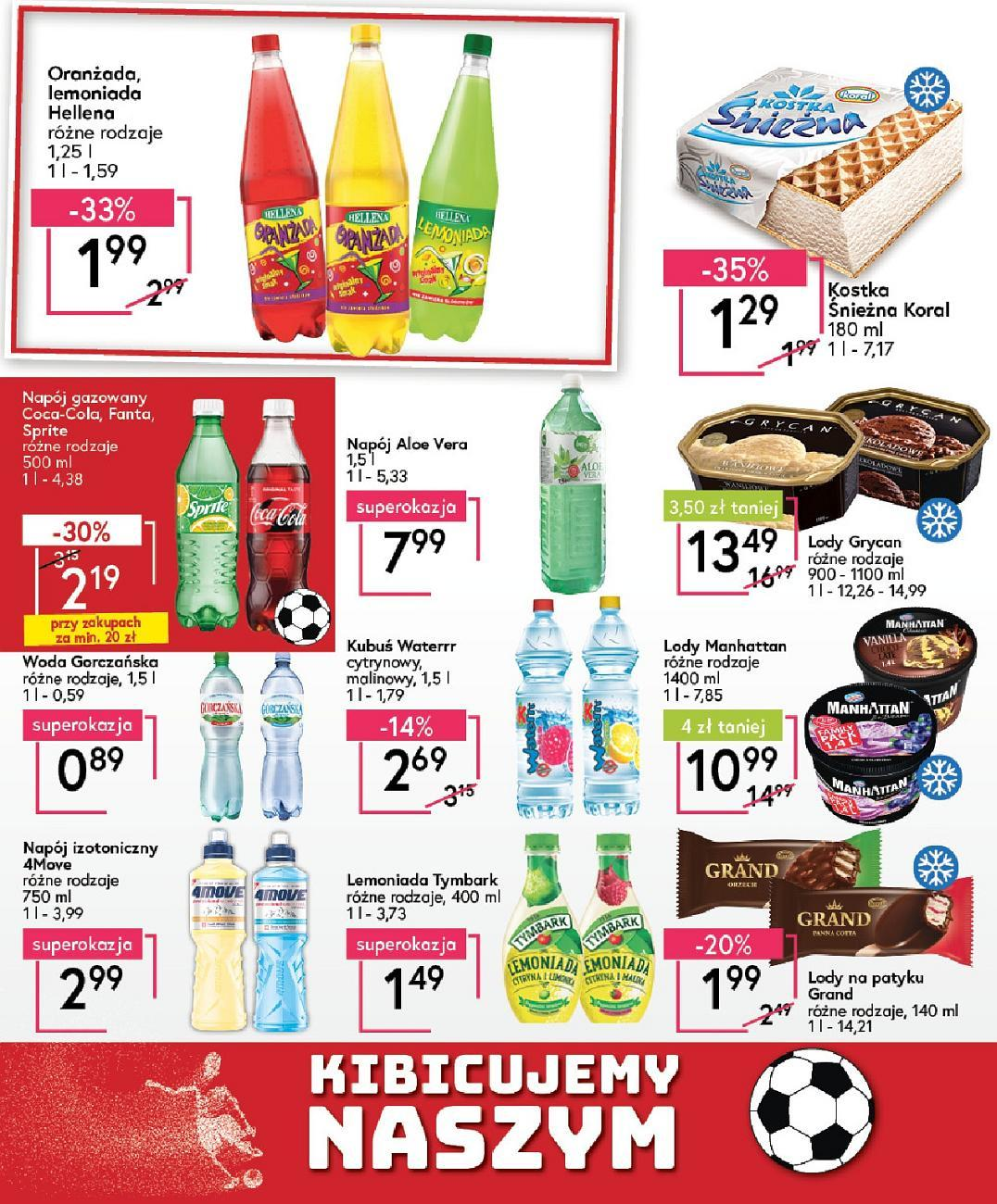 Gazetka promocyjna Mila do 03/07/2018 str.15
