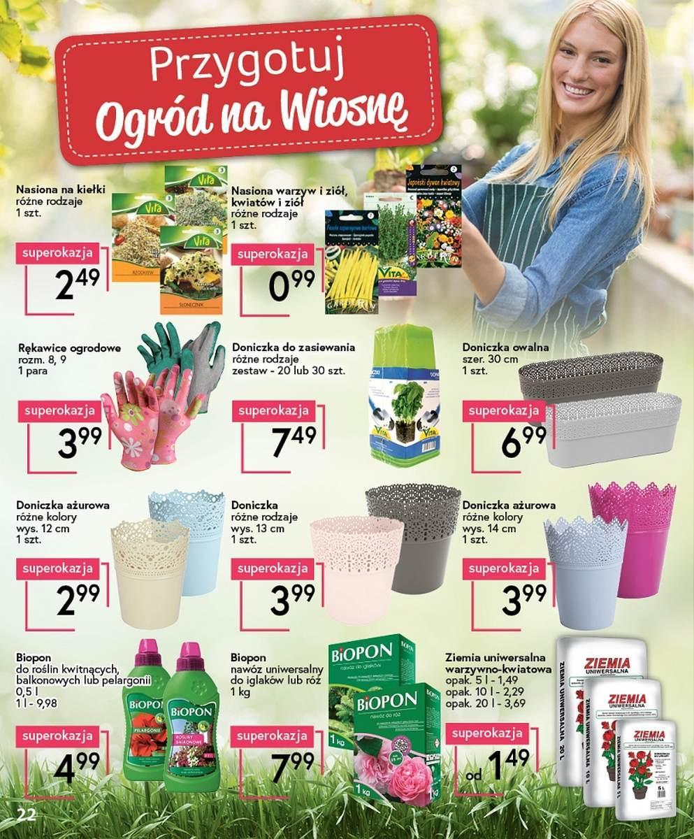 Gazetka promocyjna Mila do 13/03/2018 str.21