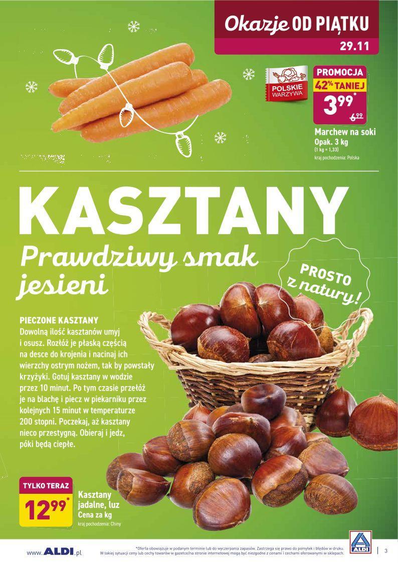 Gazetka promocyjna ALDI do 30/11/2019 str.3