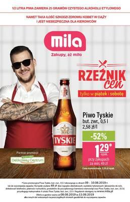 Gazetka Mila