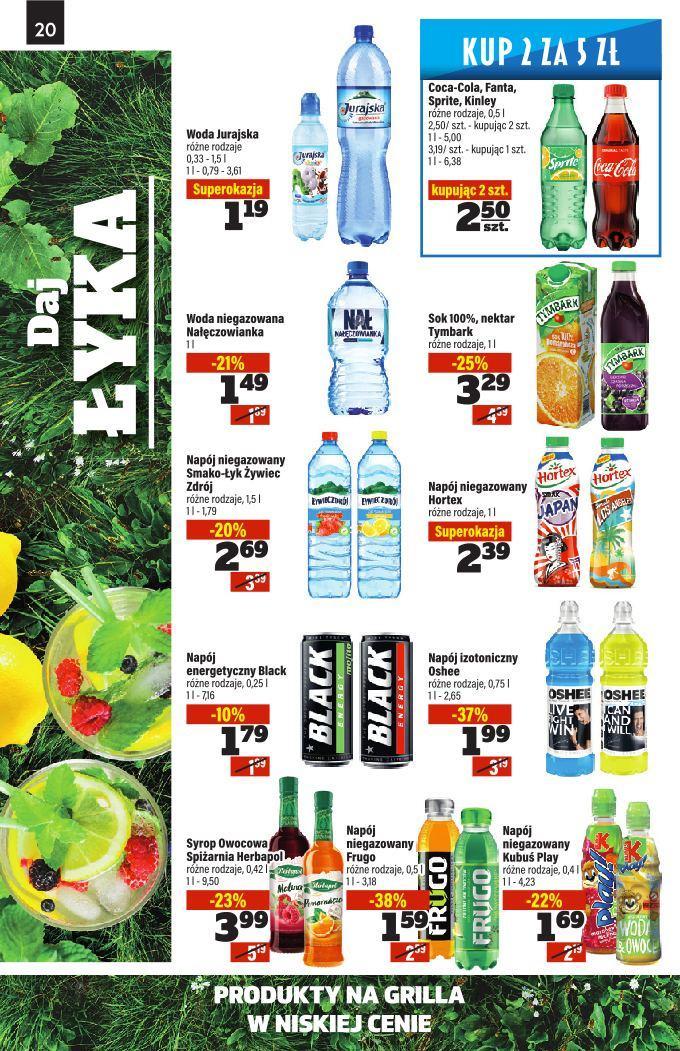 Gazetka promocyjna Mila do 06/05/2019 str.19