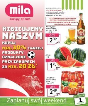 Mila 27.06