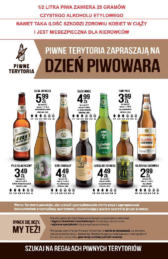 Gazetka promocyjna Mila do 07/08/2019 str.11