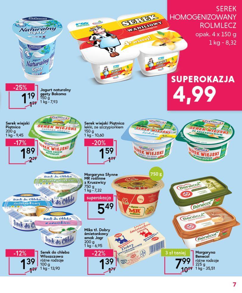 Gazetka promocyjna Mila do 12/06/2018 str.6