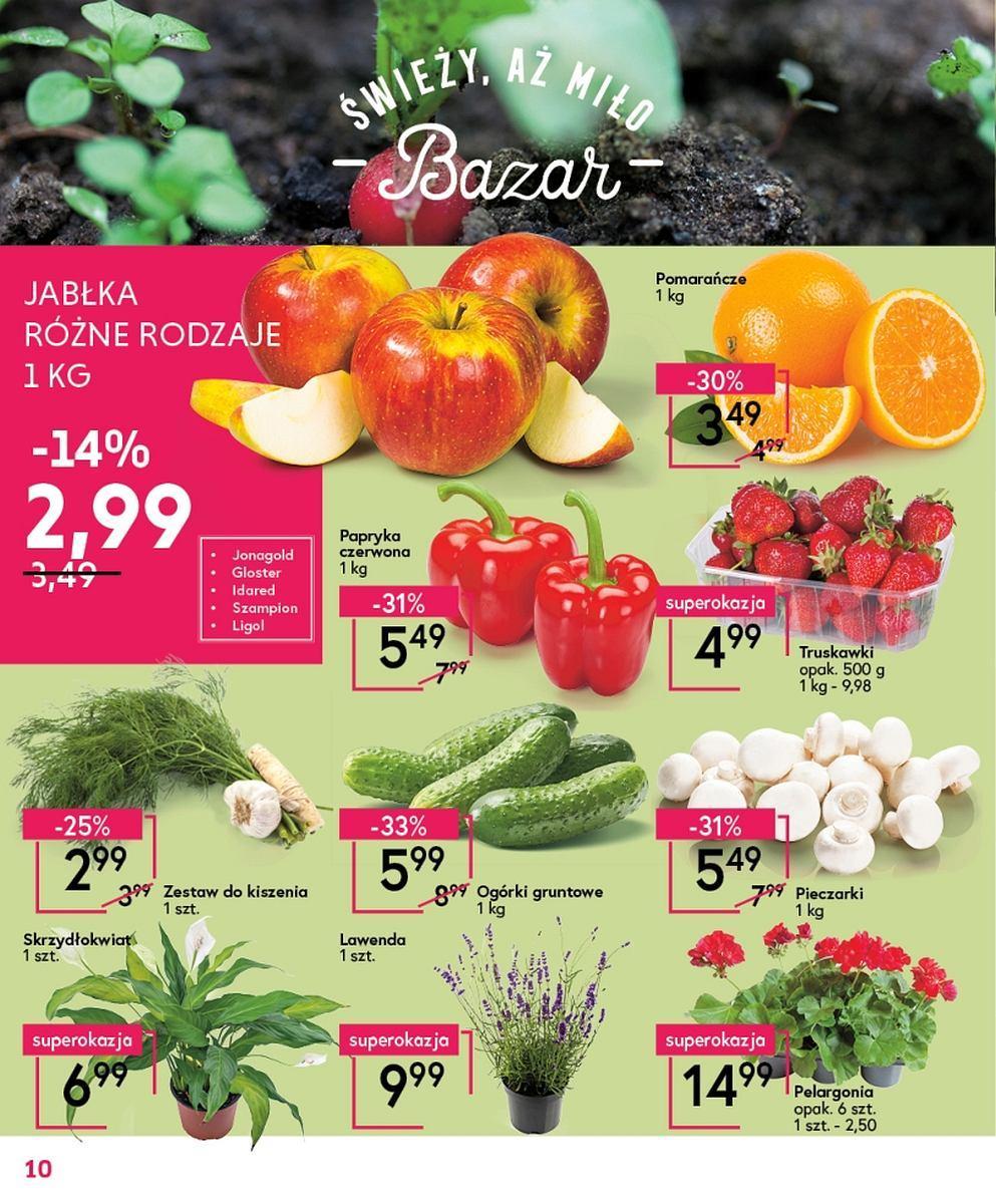 Gazetka promocyjna Mila do 24/04/2018 str.9