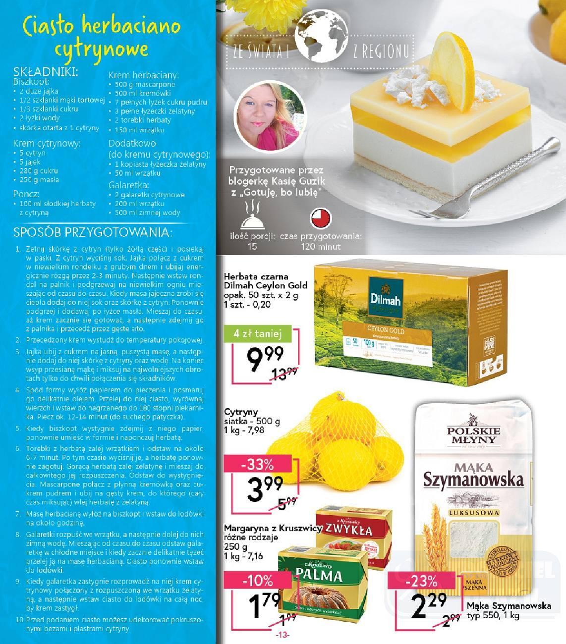 Gazetka promocyjna Mila do 18/09/2018 str.12