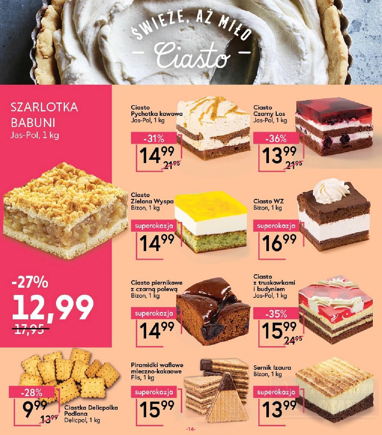 Gazetka promocyjna Mila do 25/09/2018 str.13