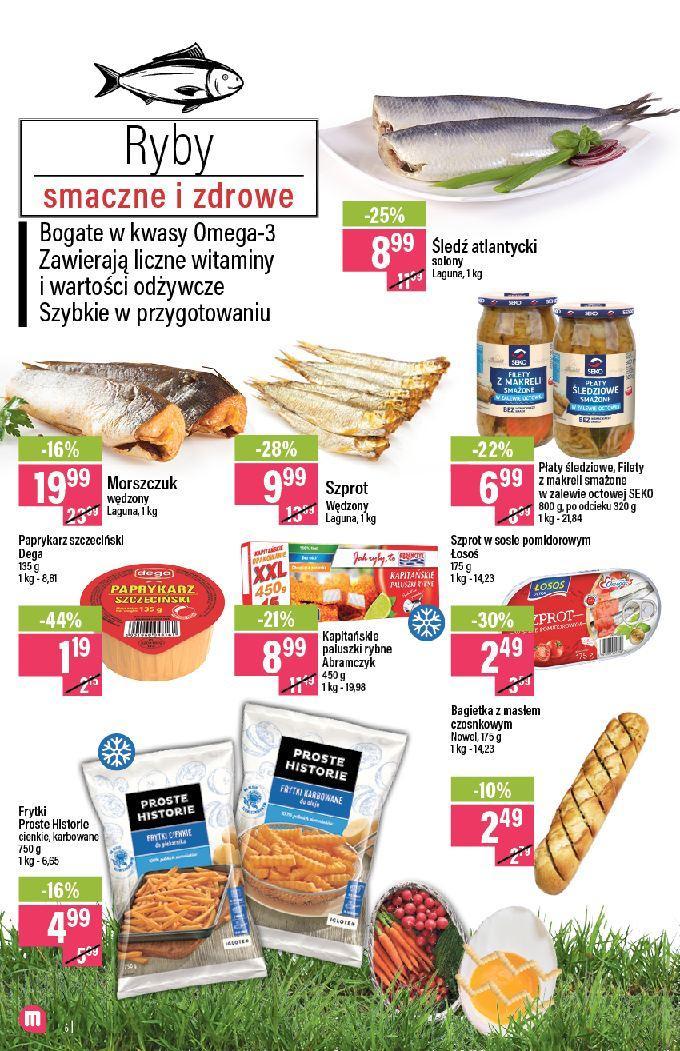 Gazetka promocyjna Mila do 26/03/2019 str.5