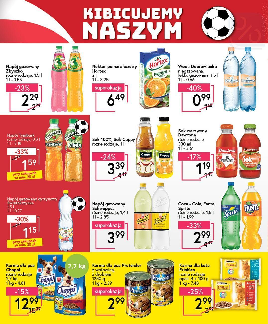 Gazetka promocyjna Mila do 26/06/2018 str.15