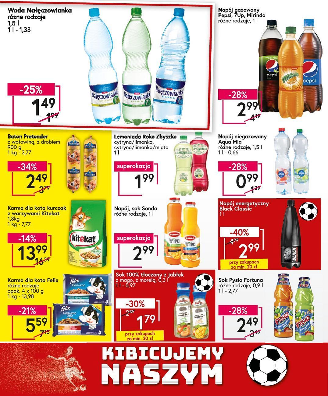 Gazetka promocyjna Mila do 19/06/2018 str.17