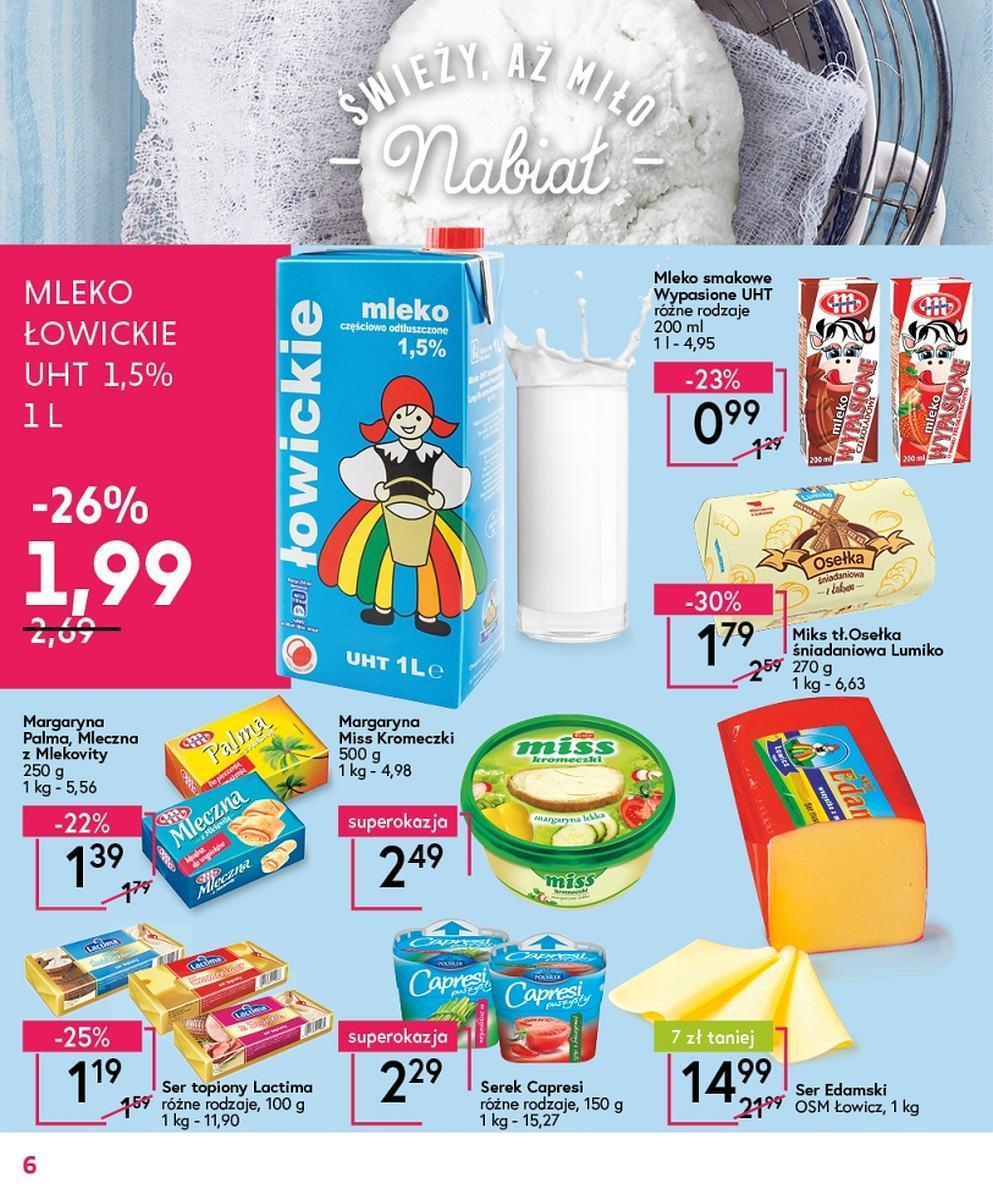 Gazetka promocyjna Mila do 24/04/2018 str.5