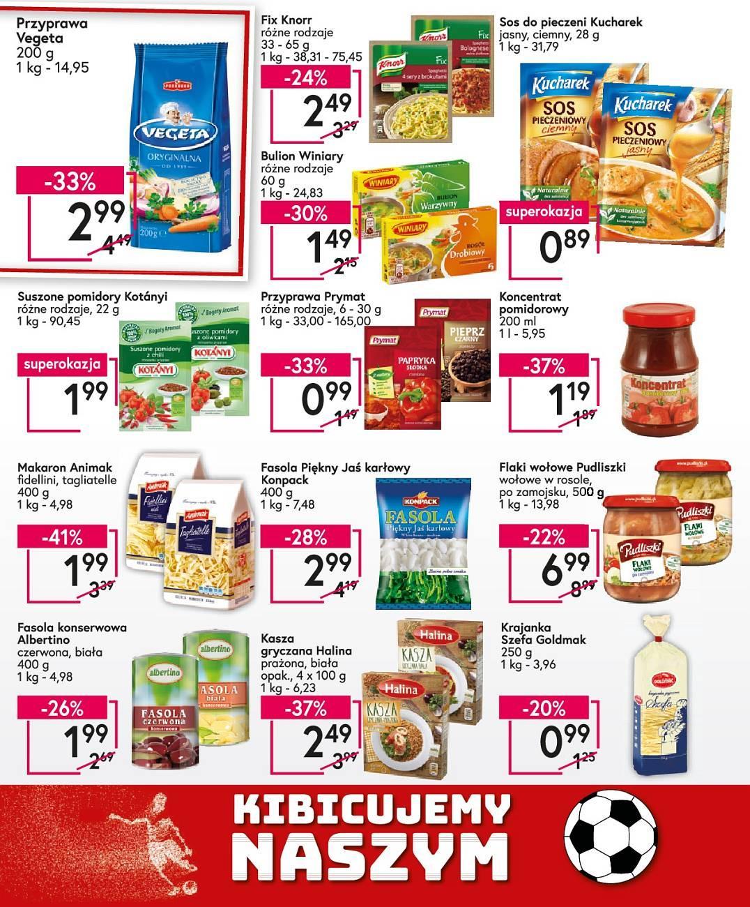 Gazetka promocyjna Mila do 19/06/2018 str.13