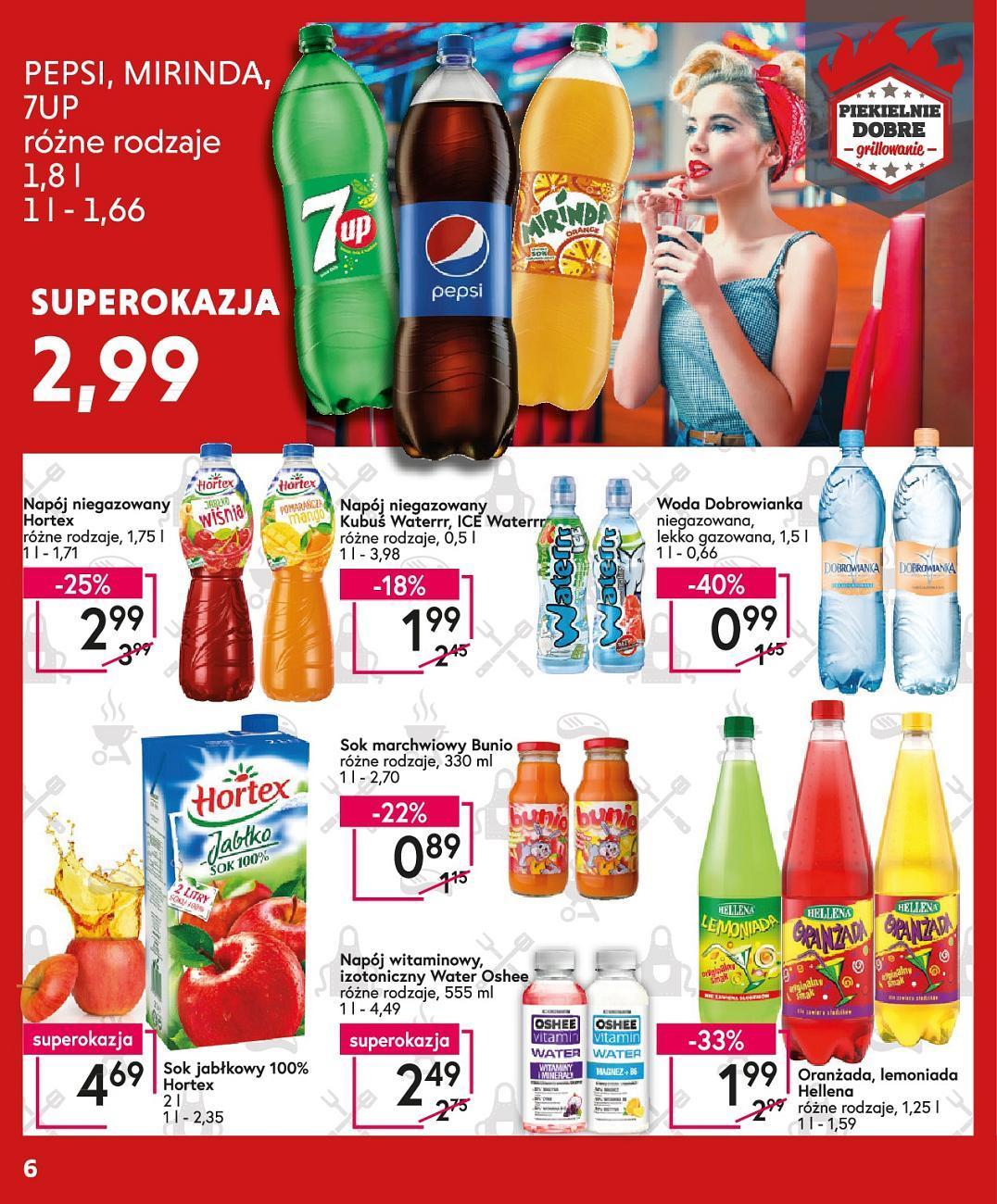 Gazetka promocyjna Mila do 29/05/2018 str.5