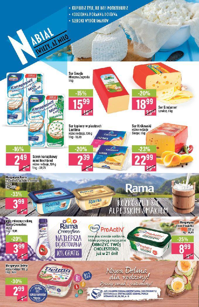 Gazetka promocyjna Mila do 03/07/2019 str.3