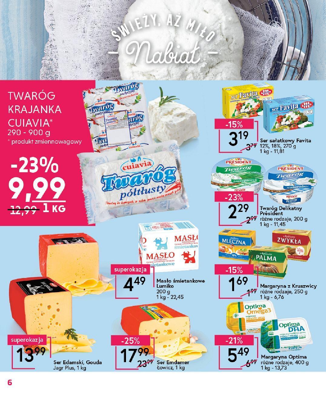 Gazetka promocyjna Mila do 05/06/2018 str.5