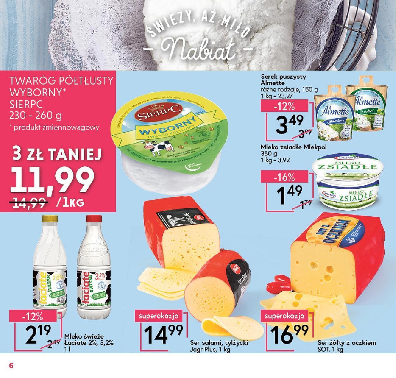 Gazetka promocyjna Mila do 15/05/2018 str.5