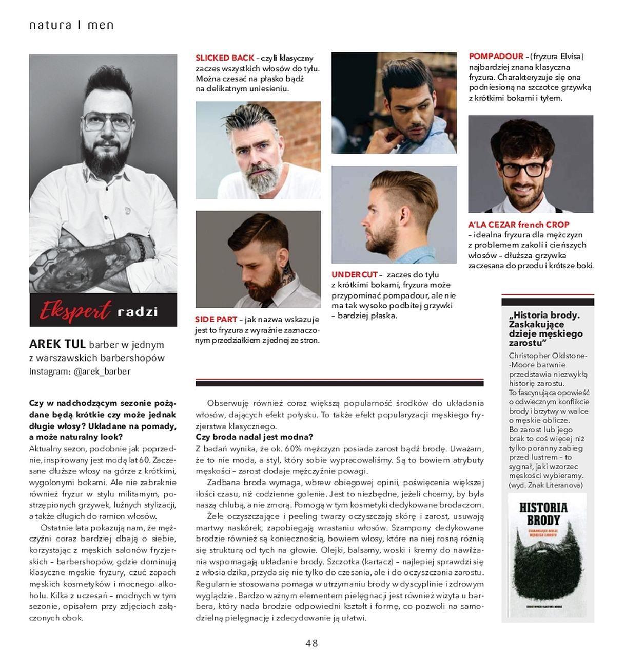 Gazetka promocyjna Drogerie Natura do 31/05/2018 str.47