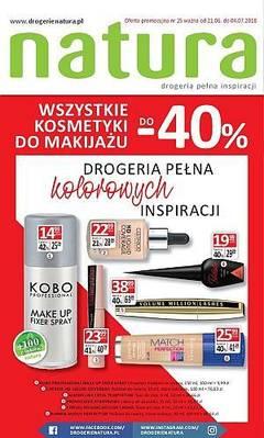 Promocje do -40%