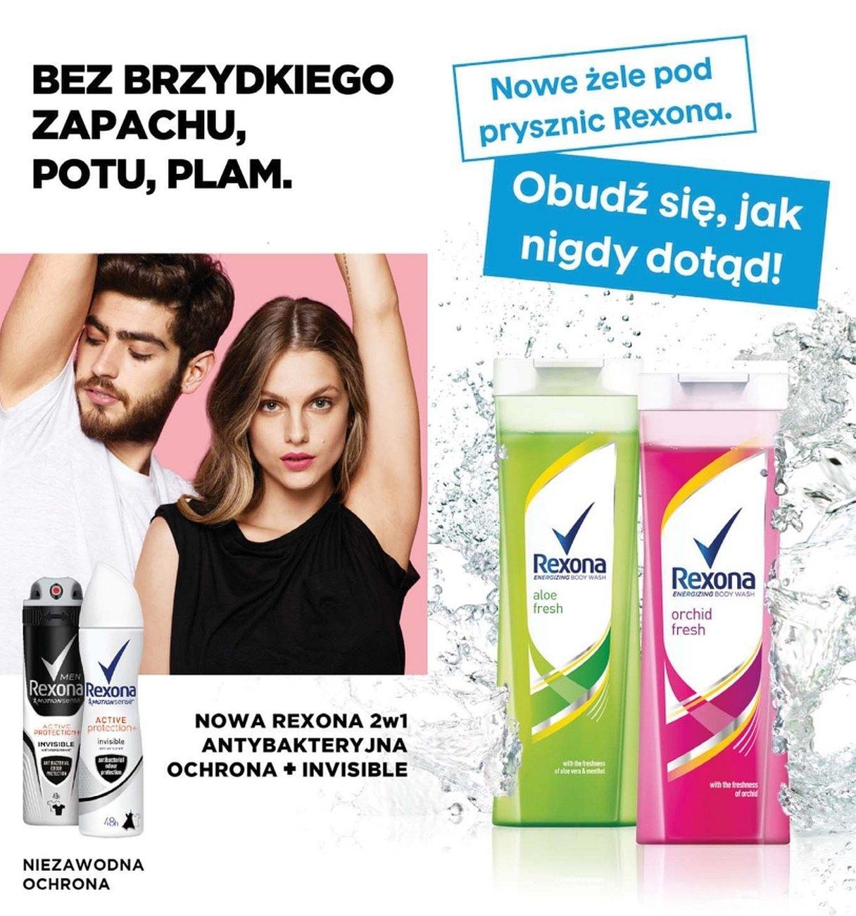 Gazetka promocyjna Drogerie Natura do 31/05/2018 str.40