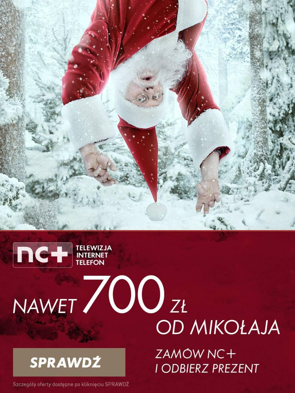 Gazetka promocyjna NC plus do 19/12/2017 str.0