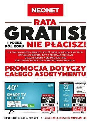 Rata gratis