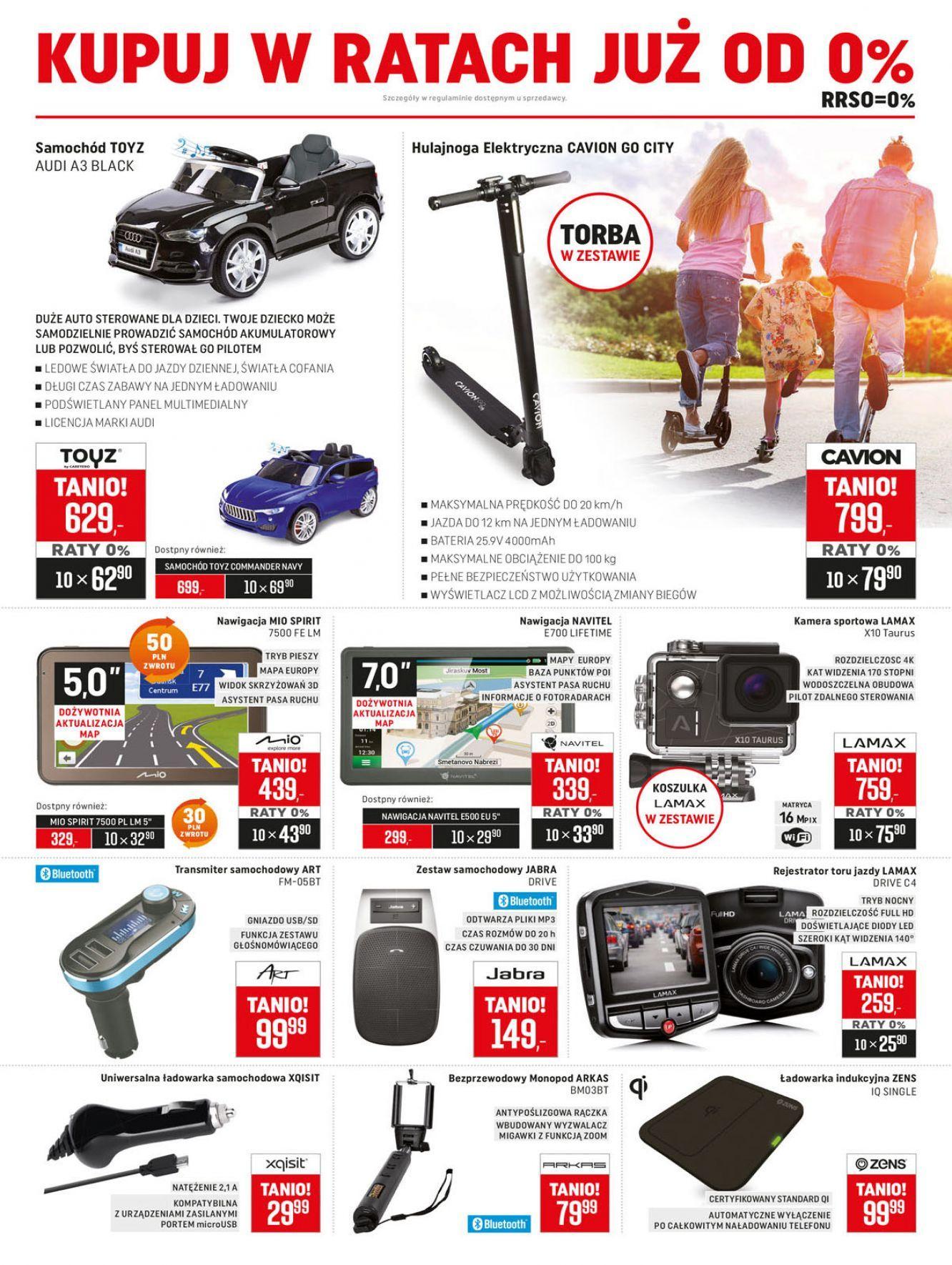 Gazetka promocyjna Neonet do 01/08/2018 str.4