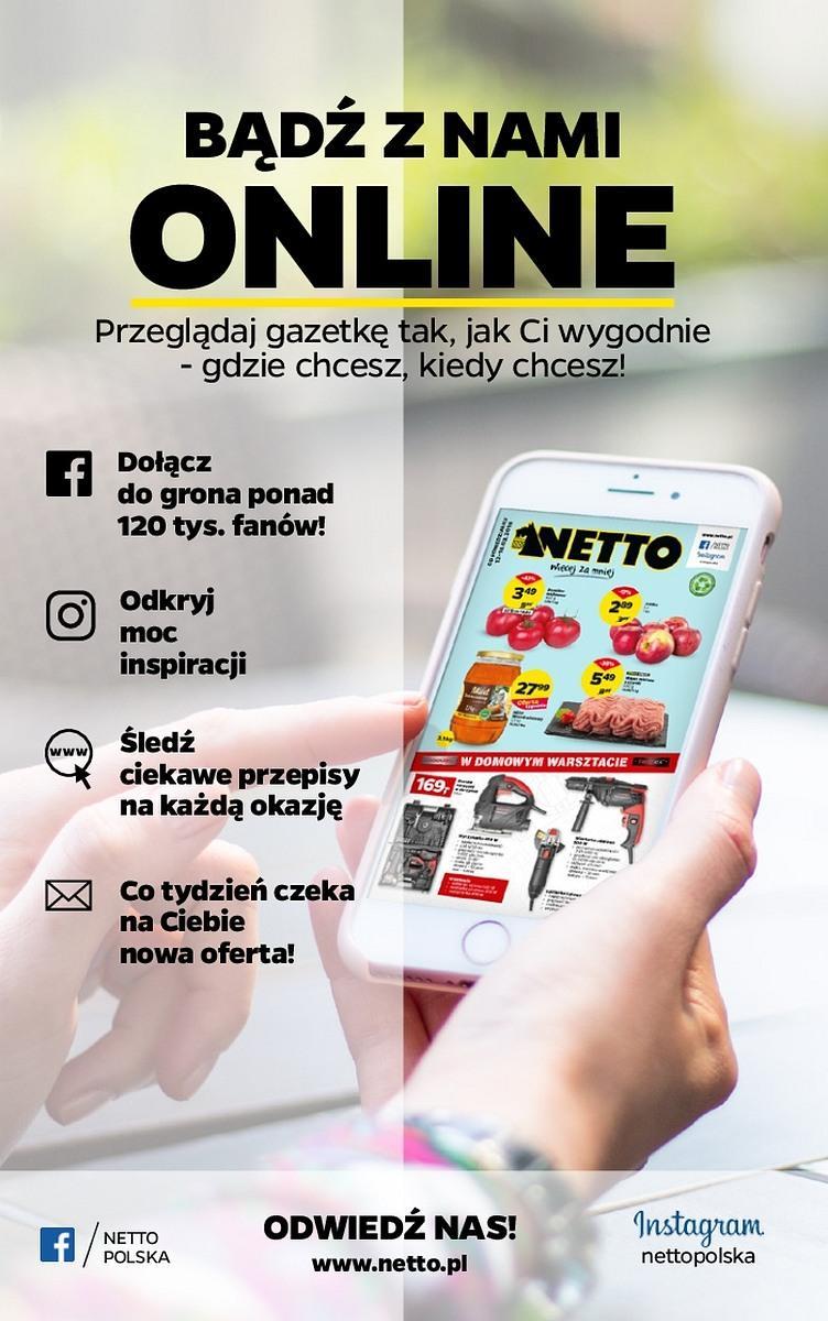 Gazetka promocyjna Netto do 18/02/2018 str.27