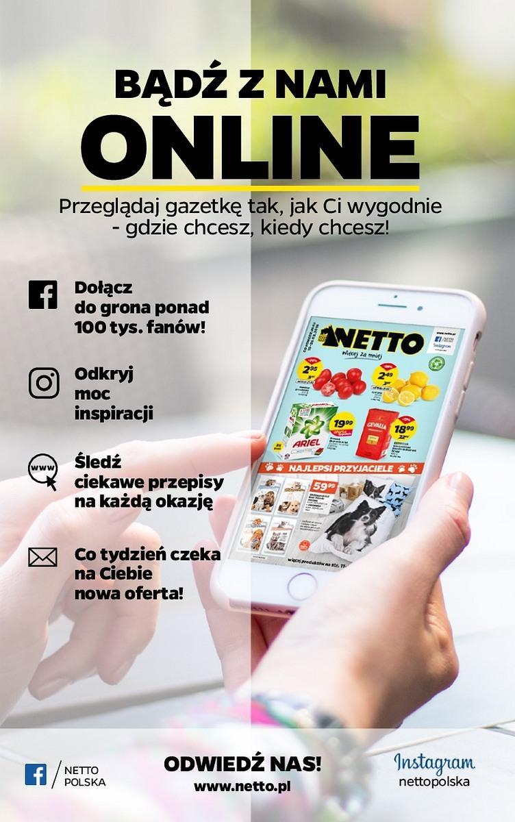 Gazetka promocyjna Netto do 25/02/2018 str.25