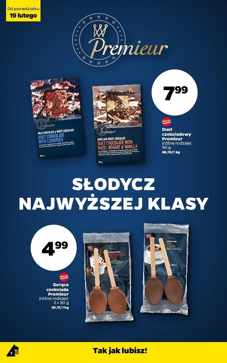 Gazetka promocyjna Netto do 25/02/2018 str.21
