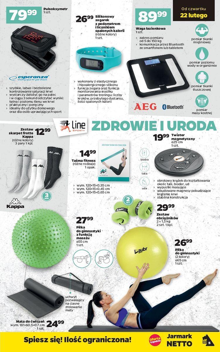 Gazetka promocyjna Netto do 25/02/2018 str.4