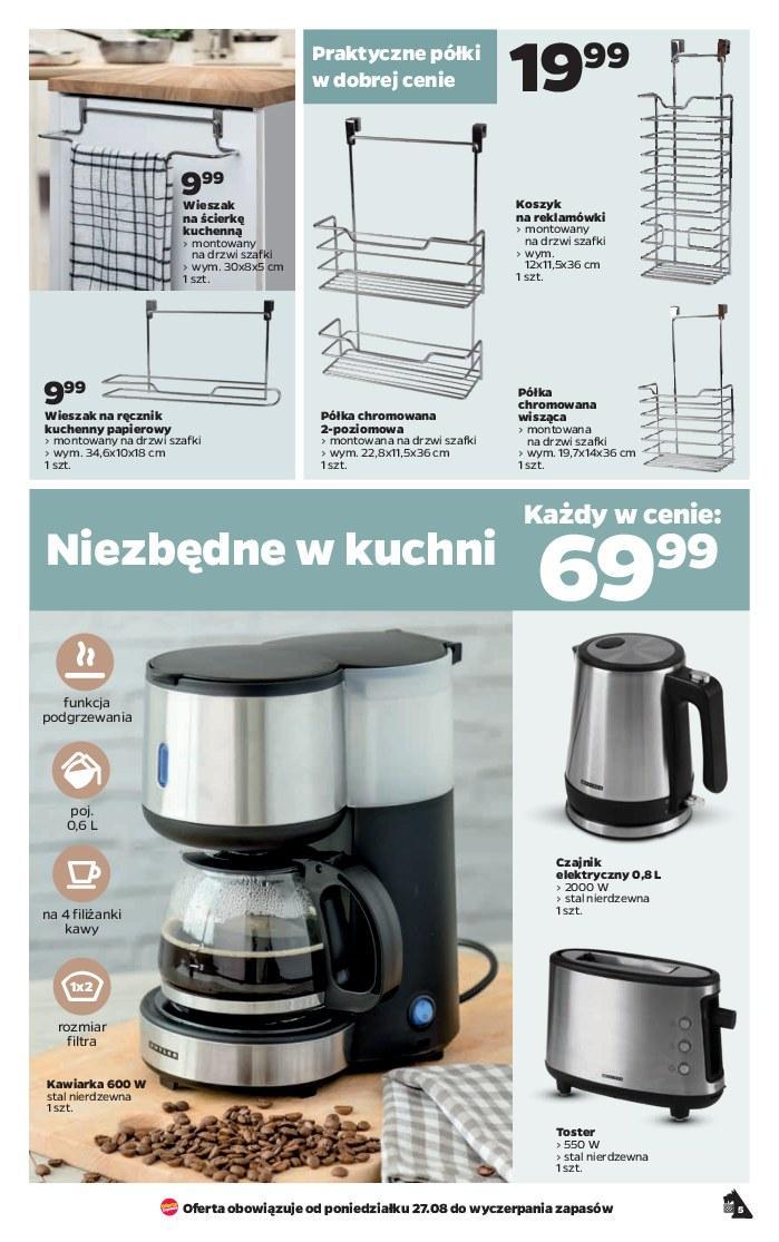 Gazetka promocyjna Netto do 02/09/2018 str.4
