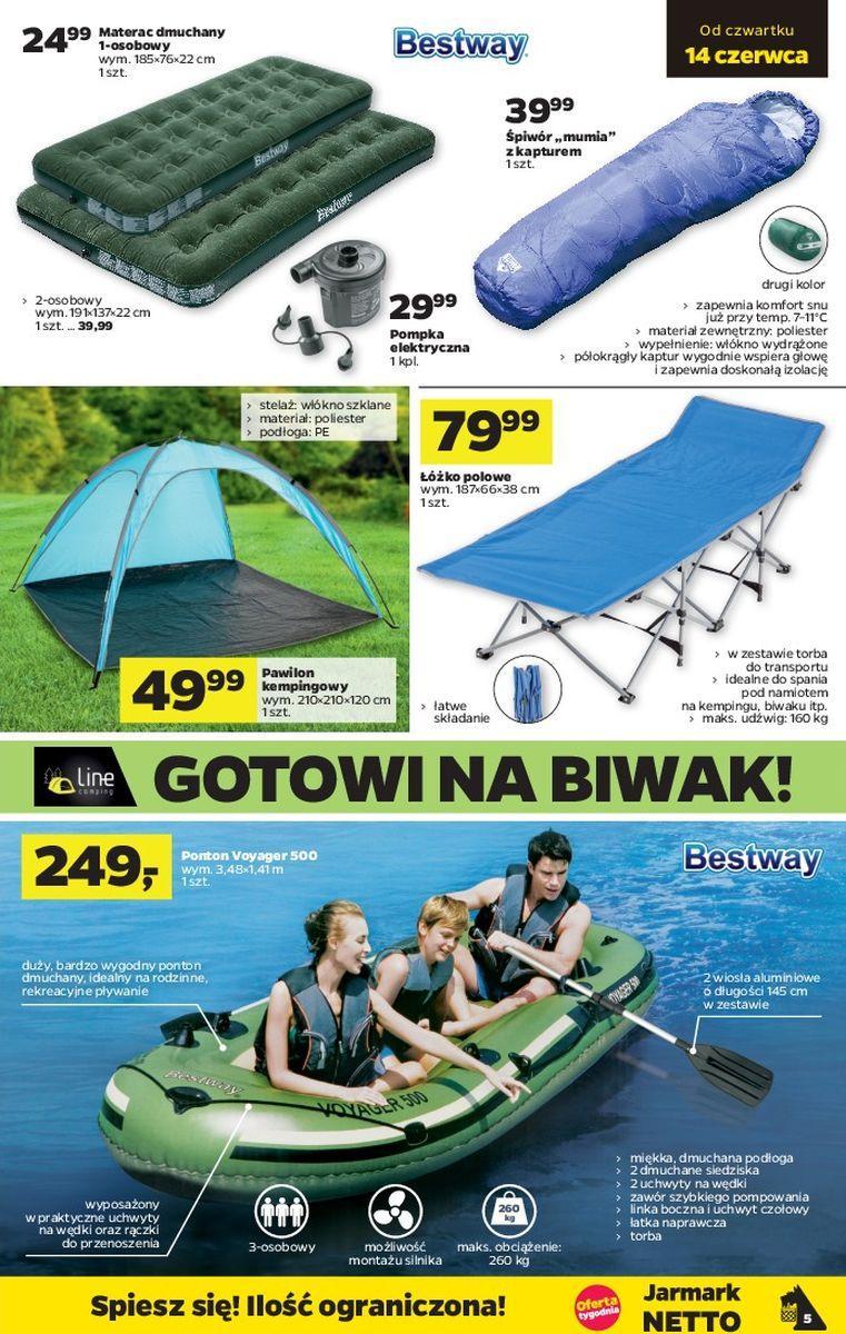 Gazetka promocyjna Netto do 16/06/2018 str.4