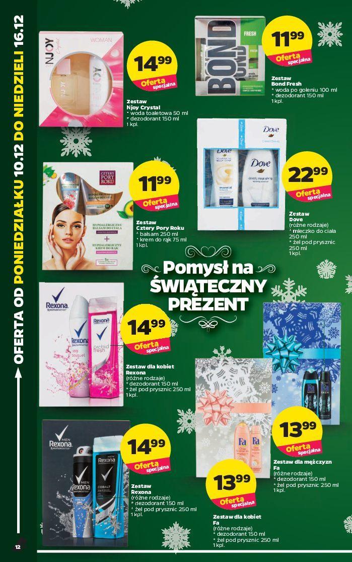 Gazetka promocyjna Netto do 15/12/2018 str.12