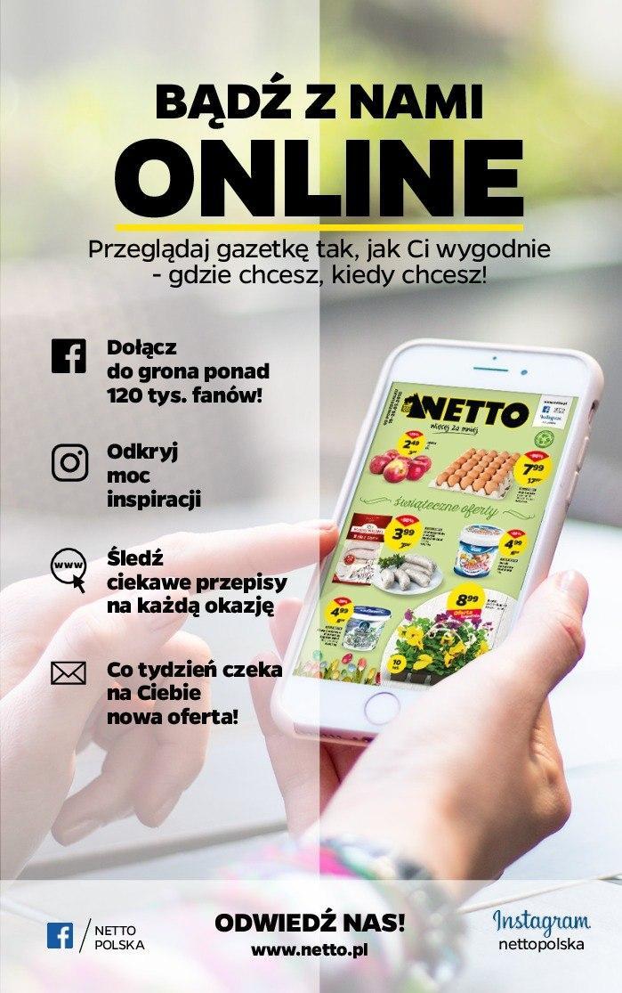 Gazetka promocyjna Netto do 25/03/2018 str.26
