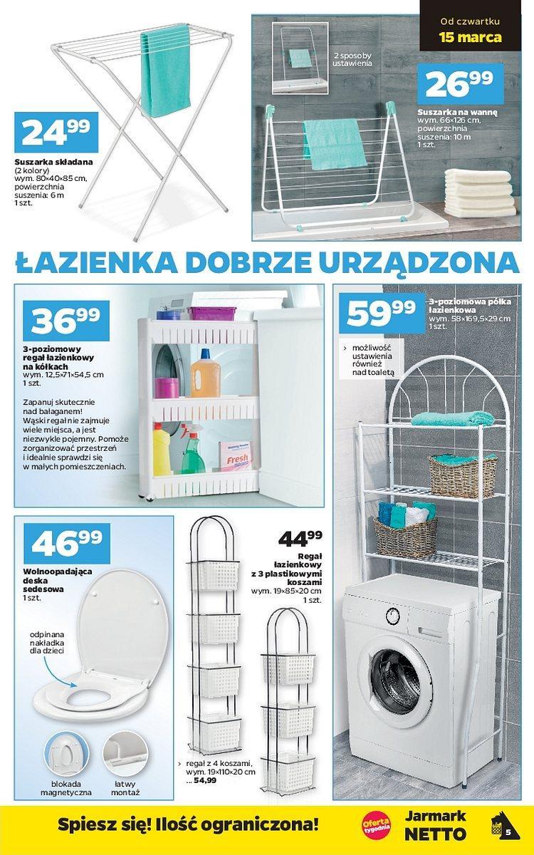 Gazetka promocyjna Netto do 17/03/2018 str.4