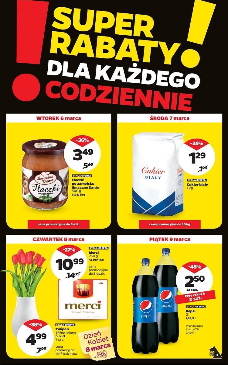 Gazetka promocyjna Netto do 11/03/2018 str.2