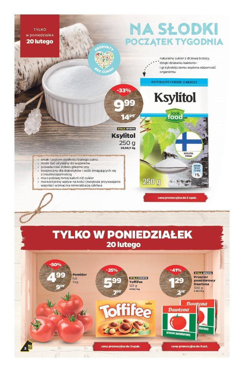Gazetka promocyjna Netto do 26/02/2017 str.1