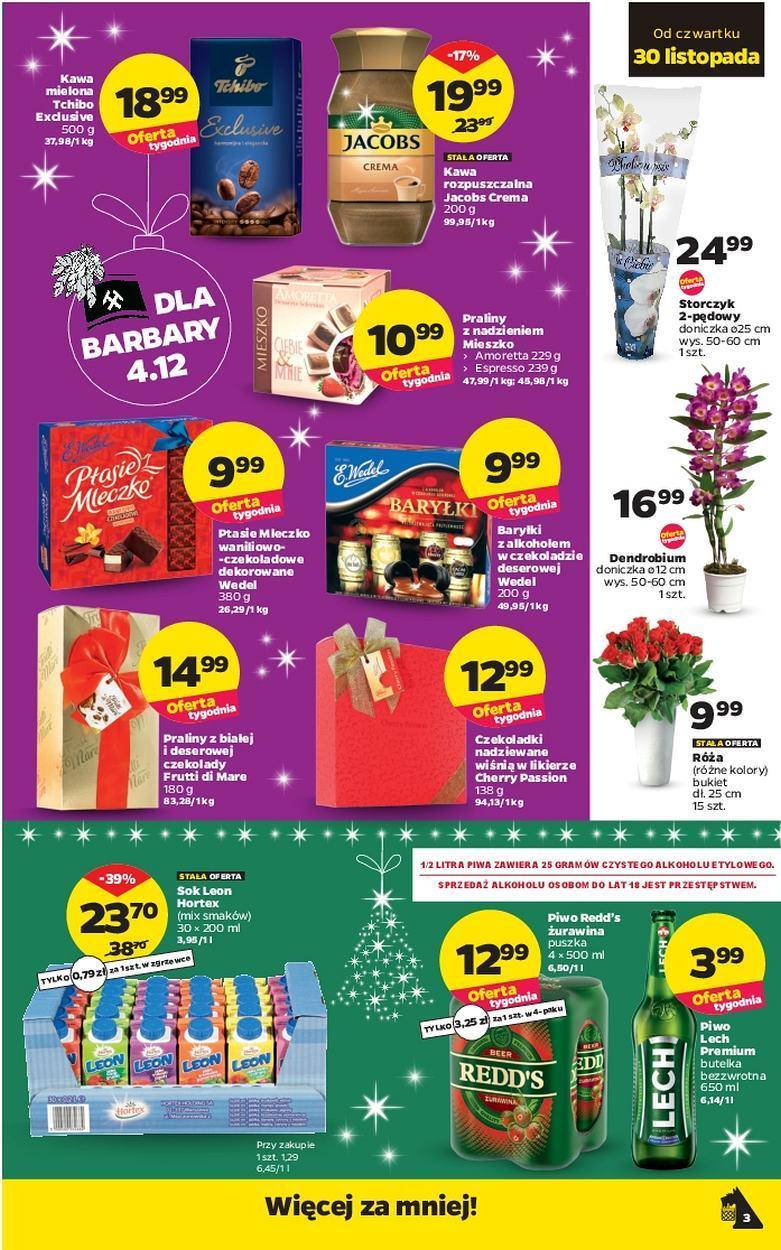 Gazetka promocyjna Netto do 03/12/2017 str.2