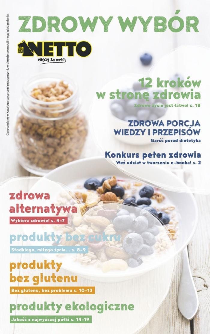 Gazetka promocyjna Netto do 21/03/2017 str.0