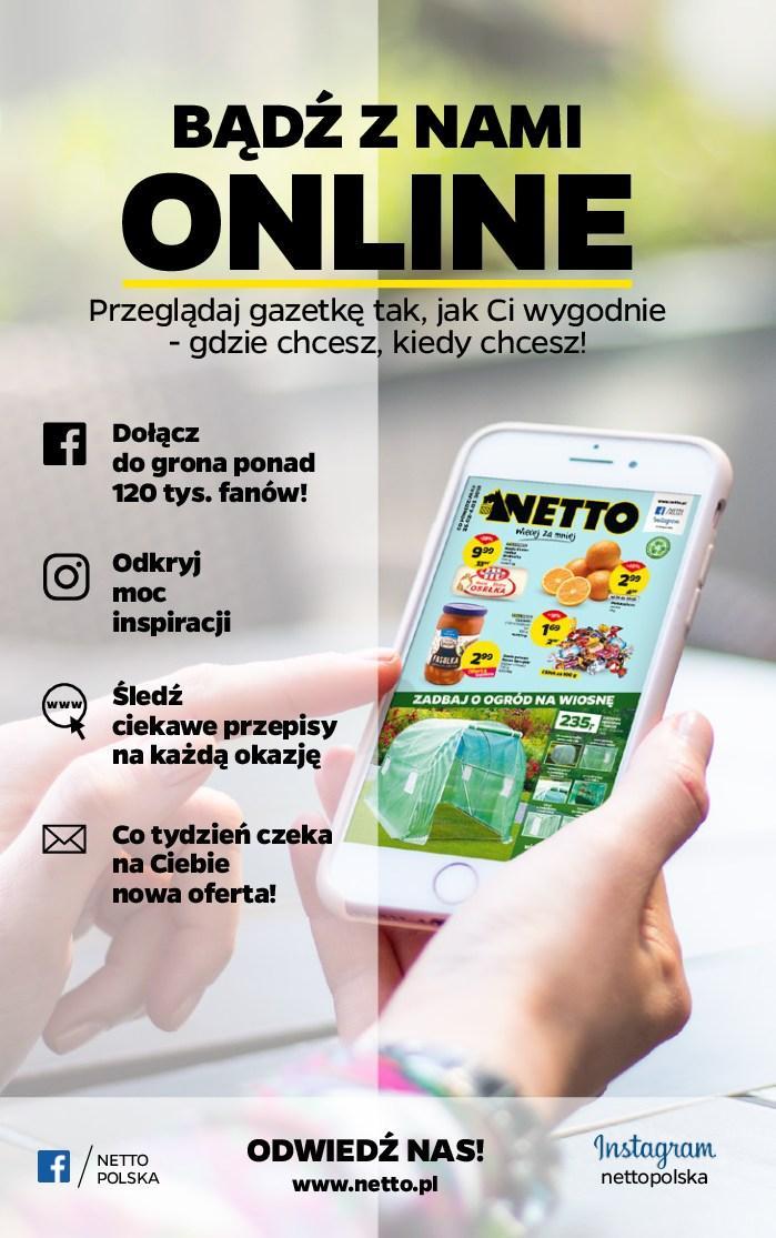 Gazetka promocyjna Netto do 04/03/2018 str.23