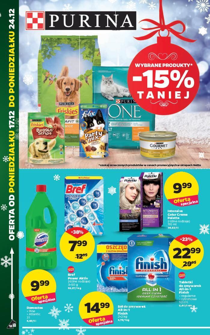 Gazetka promocyjna Netto do 24/12/2018 str.11