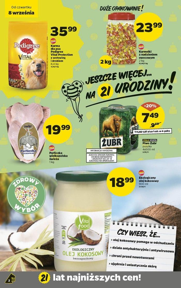 Gazetka promocyjna Netto do 11/09/2016 str.1